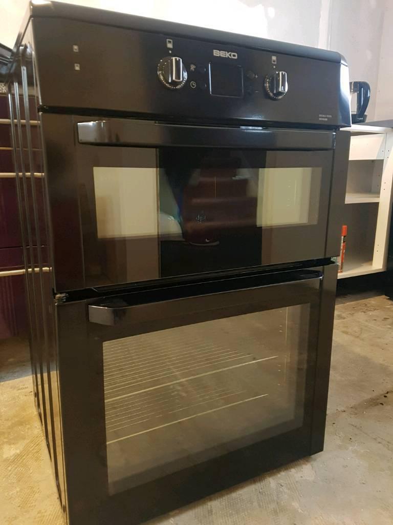 Beko induction cooker