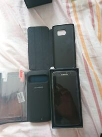 Samsung Galaxy S7 Excellent Condition +Extras - £175 ono