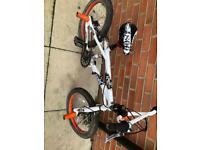 Kent bmx bike