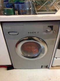 Servis Washing Machine 1200rpm - Good working order!