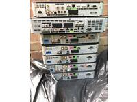 Used Sky Boxes