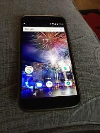 Motarola mobile phone