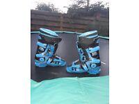 Full tilt hot dogger limited edition ski boots