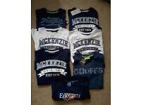 Clothes bundles