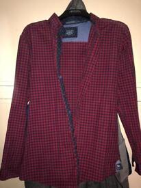Men's bewley ritch shirt medium