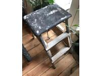 Tradesman Painter work stool