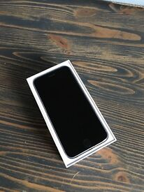 iPhone 6 64gb unlocked immaculate space grey