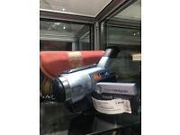 Sony Camcorder DCR-TRV140E digital handycam
