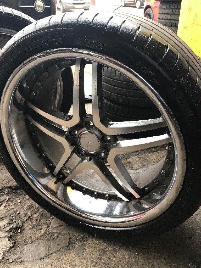 Alloy wheels, rims deep dish alloys,mercedes, vw, audi