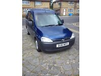 61 PLATE 2011 DIESEL COMBO VAN EXCELLENT CONDITION THROUGH OUT!