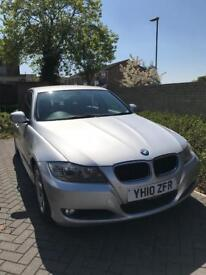 BMW 320d (3 SERIES) EFFICIENT DYNAMIC - SWAP