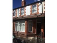 For Rent: Two Bedroom Terraced House in Hoole, Chester