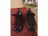 SPINNING SHOES *Specialized Tahoe* size 4.5 (UK)