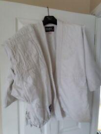 Blitz Judo Karate Martial Arts Suit size 3/160cm