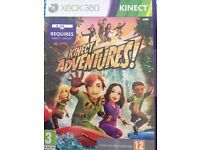 X-box 360 New Kinect game
