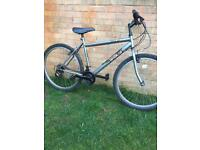 British Eagle Mountain Bike Very Good Condition