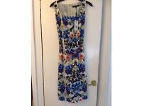 Brand new Next summer dress
