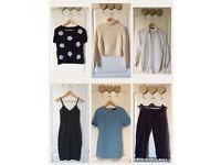 Bundle of Ladies Clothes - Size 8