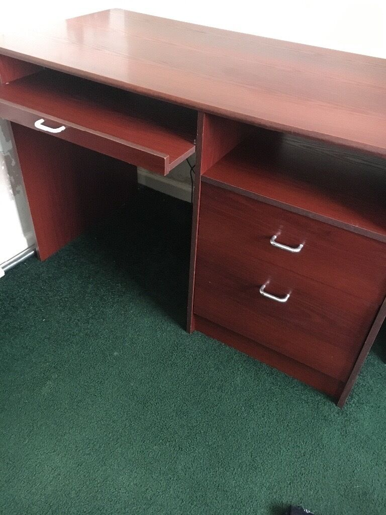 Office Table Computer Table Ft Cm Length Ft Cm Depth - 4 ft office table