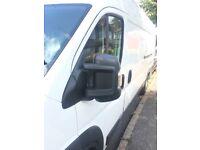 Man with van hire West Midlands