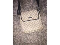 Gucci messenger bag *genuine* prada kenzo fendi