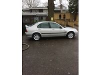 rover 45 impression s outo 2001