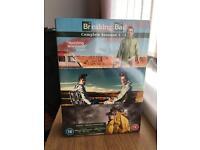 Breaking Bad Season 1-3 dvd