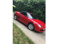 MG TF convertible ,immaculate condition