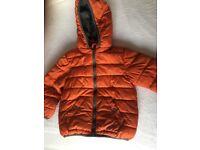 Baby boy Zara jacket 18-24 months