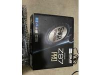 Intel i7-4790k CPU+ (Motherboard) + (32gb ddr3 2400mhz RAM)