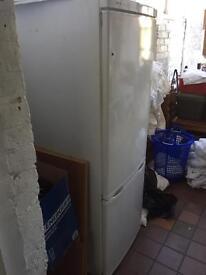 Bosch upright fridge freezer