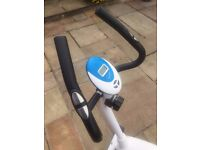 Davina Exercise Bike
