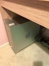 Mac Pro 4,1 quad core Xeon, 12GB ram, 240gb ssd