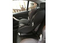 Maxi Cosi XP car seat