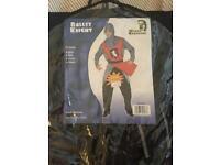 Ballsy Knight Halloween costume