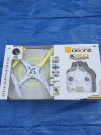 Ultra drone