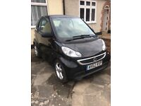 Smart Fortwo 2012 Pulse MHD SOFTOUCH
