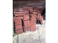 Red Clay Humber Tiles