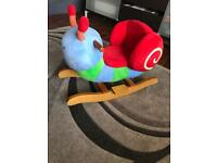 Magic Roundabout Rocker