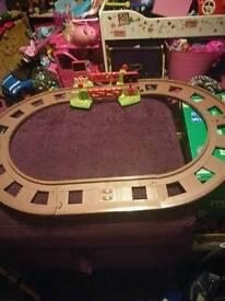 Happyland Train Set x