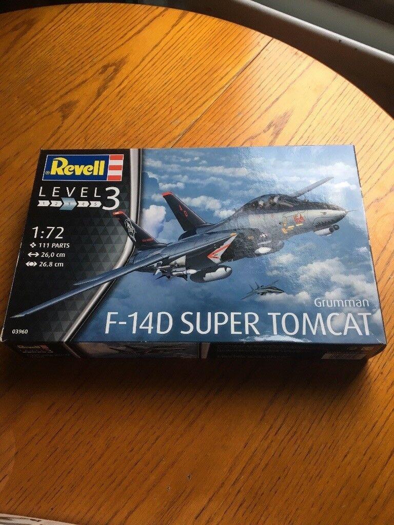Revell model kit