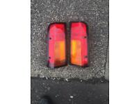 Discovery 2 tail lights