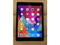 NEW iPad (2017) Wi-Fi 128GB - Space Gray