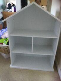 Children's Bookcase/Display Cabinet