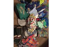 2-3 yr old boy bundle of clothes