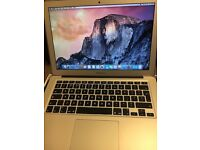 MacBook Air 13 2015 128GB