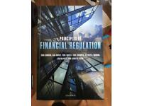 Financial Law Textbook