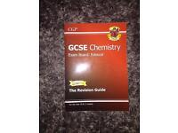 {New} GCSE Chemistry Revision Guide