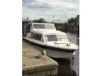 Boat - 22' Birchwood Cruiser
