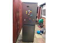 Hotpoint fridge freezer free to collect